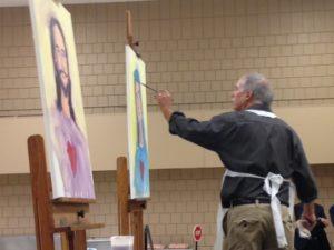 mark-painting