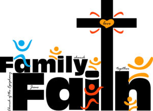 Family Faith Catechist In-Service @ Epiphany Room 160