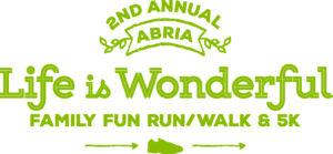 Abria Fun Run/Walk and 5K - TEAM EPIPHANY @ Upper Landing Park, St. Paul